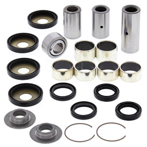All Balls Swing Arm Linkage Bearing Kit for Yamaha 27-1096