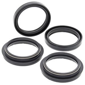 All Balls Fork and Dust Seal Kit for Kawasaki Suzuki 56-144
