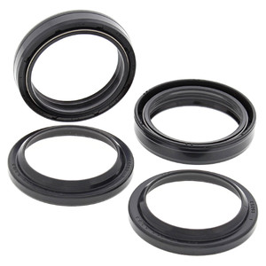 All Balls Fork & Dust Seal Kit for Honda, Kawasaki, Suzuki, Yamaha 56-136