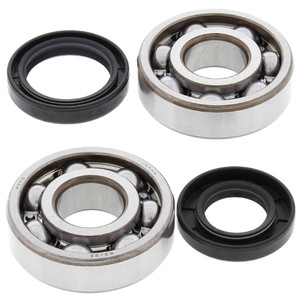 All Balls Crank Bearing and Seal Kit for Yamaha 24-1024
