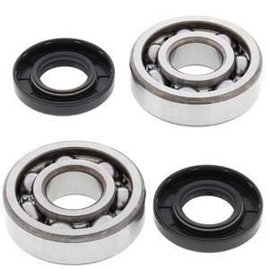 All Balls Crank Shaft Bearing Kit for Kawasaki & Suzuki