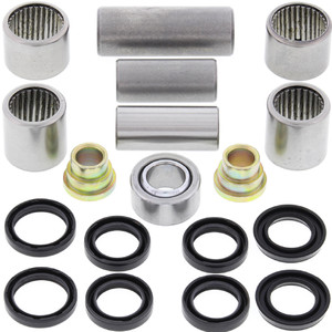 All Balls Swing Arm Linkage Bearing Kit for Honda