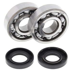 All Balls Crank Bearing and Seal Kit for Yamaha 24-1062