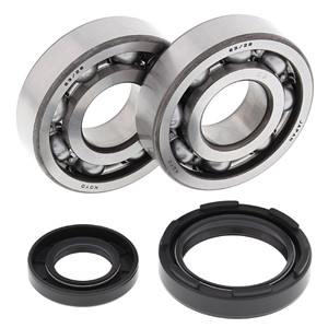 All Balls Crank Bearing and Seal Kit for Yamaha 24-1027