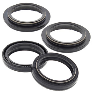 All Balls Fork & Dust Seal Kit for Honda, Kawasaki, Suzuki, Yamaha