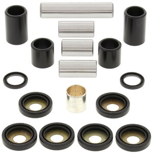 All Balls Shock Swing Arm Linkage Bearing Seal Kit for Honda CRF80F,XR80R,Others