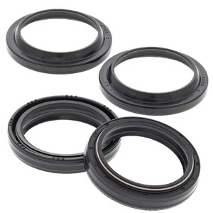 All Balls Fork and Dust Seal Kit for Honda Suzuki