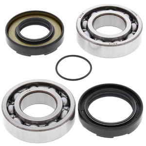 All Balls Crank Bearing and Seal Kit for Yamaha 24-1026
