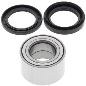 All Balls Wheel Bearing and Seal Kit for Suzuki