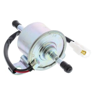Fuel Pump for Kubota BX1500D, BX1800D RC601-51350, RC601-51352