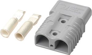 New 615-02009 2GA 175A SB Housing Kit, Includes Housing for Universal 6325G5