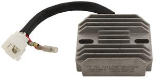 Voltage Regulator/Rectifier 12-Volt for Yamaha YFM350, 4KB-81960-00, 230-58287