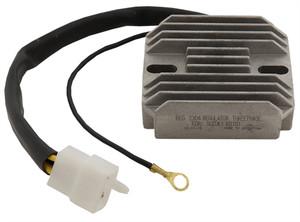 Voltage Regulator/Rectifier 12-Volt for Suzuki GS1100 G, GS1100 E, 32800 230-58274