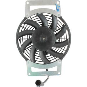 Radiator Cooling Fan Motor Kawasaki KVF750 BRUTE FORCE ATV 12 - 14 434-58008