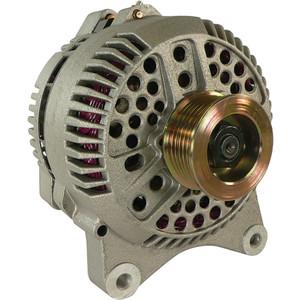 New High output Alternator For 3G Series IR/IF 12-V 250 Amp For Fords 400-14155