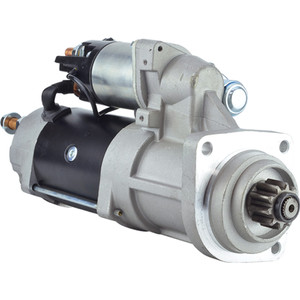 Starter Delco 38Mt 24 Volt 19026032 8200024 8200078 10 Tooth 410-12697