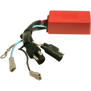New CDI Module Box For Polaris Sportsman, Scrambler 335 400 425 500, 160-02049