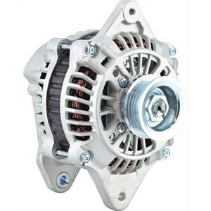 Subaru Impreza 2.2L 2.5L Alternator 99 00 13820, 400-48137