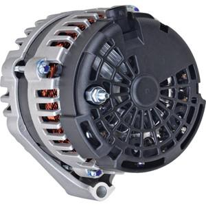 Alternator for Escalade, Avalanche, Suburban, 09-14 Silverado 1500 2500 3500, 400-12365