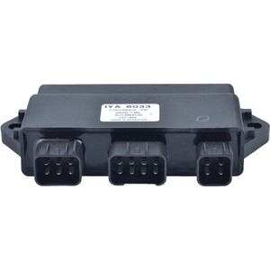 Cdi Module Box Yamaha Grizzly 350 Yfm35 Yfm35F 2007-2012, 160-02079