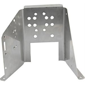 MOUNTING BRACKET for MERCURY TILT TRIM MOTOR STAINLESS STEEL SIERRA # 18-6750, 800-10032
