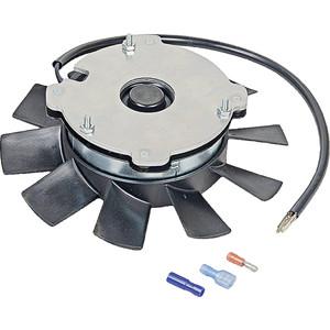 Polaris ATV Radiator Cooling Fan Motor Assembly New
