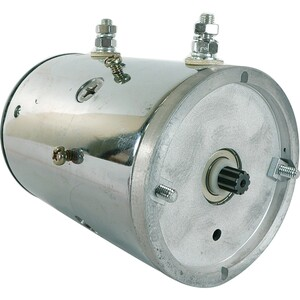 HYDRAULIC MOTOR for FENNER CHROME DOUBLE INSULATED New