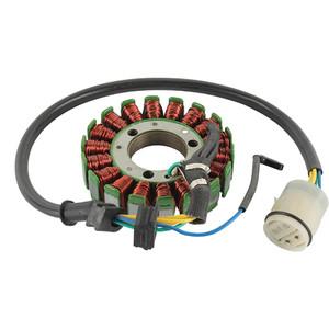 Honda ATV Stator Coil Mitsuba Version, Sealed in Epoxy for RX350FE Rancher RX350FM, -TE, -TM 31120-HN5-67
