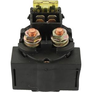 New Starter Relay 12-Volt; For Kawasaki 1993-96 KLX650 w/651cc M/C 27010-0768 New