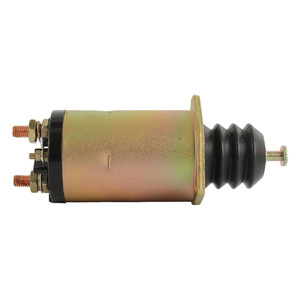New Solenoid For Nikko 7.5kW OSGR Starters 24 Volt 0-47100-3940, SNK6012 New
