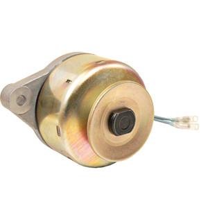 Alternator for Kubota F2000 1986-1994, F2100E 1989-1995, ZD18 All; APM0012 New