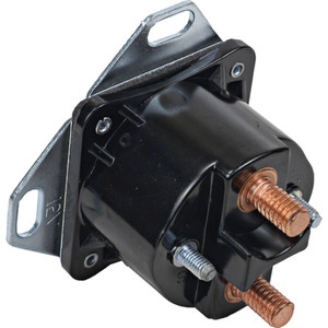 12 Volt Solenoid Relay For Ford - Many Models 1970-1990, SFD6008 New