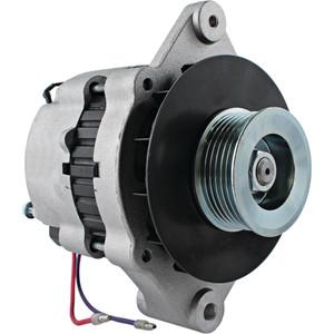 Alternator for Mercruiser Mando AC165617, M50924, M59207 with NSK Bearings New