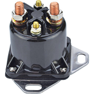 Glow Plug Relay Solenoid Fits Ford F-Series, E-Series, & Excursion New