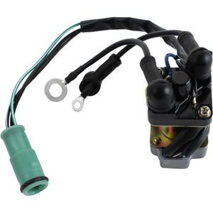 24 Volt Solenoid Control Relay For Nikko Komatsu 0-25000-6873, SNK6025 New
