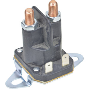 Small Engine Remote Starter Solenoid Relay 6699-115, SSE6015 New