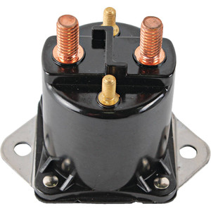 12 Volt Solenoid Relay for Club Car DS & Carryall Golf Cart 1012275, 1013609 New