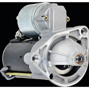 Starter For John Deere Gator UTV XUV 825I 4X4 MIA11732, Sva0011; SVA0011 New