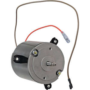 New Radiator Cooling Fan Motor For Polaris 400L 4x4 ATV, RFM0001 New