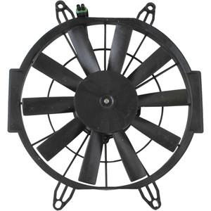 New Polaris ATV Radiator Cooling Fan Motor Assembly For Sportsman 400 450 New
