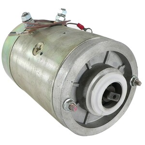 LIA0004 Pump Motor For Oil Sistem Georgi Kostov W7864, W7864A, LIA0004 New