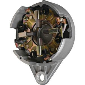 NEW GENERATOR C/E FRAME W/BRUSH HOLDER W/BRUSHES REPLACES HITACHI GSB107-1401 New