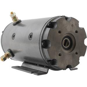 24Volt Power Steering Motor For HALDEX, J.S. BARNES, PARKER HANNIFAN, LPL0096 New