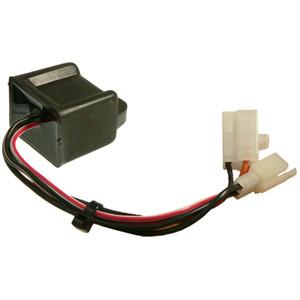 CDI MODULE BOX Yamaha RX100 100cc (36LO) wo/Electronic Advance w/Sensor New