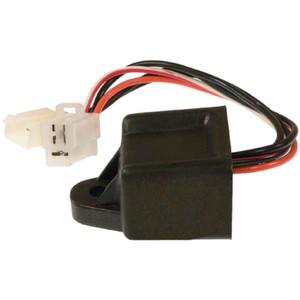 CDI MODULE BOX Yamaha RX115 RX 115cc wo/Advance w/Sensor, IYA6009 New