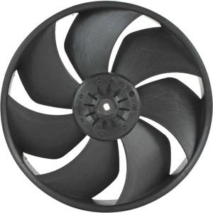 Cooling Fan For Honda Fourtrax Trx420 Rancher (07-13), RFM5502 New