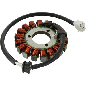 New Stator Coil For Suzuki 2011-15 GSX-R600 w/599cc, 31401-01H20, ASU4025 New