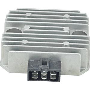 New Voltage Regulator/Rectifier 12-Volt for Kawasaki GPX400 21066-1055, ESP2078 New