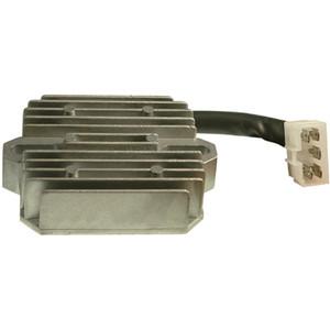 New Voltage Regulator/Rectifier 12-Volt, for Suzuki GSX600 R, 32800, ESP2312 New