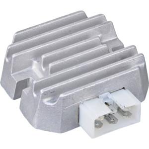 New Voltage Regulator/Rectifier for Honda, 12-Volt 31600-890-951, ESP2320 New